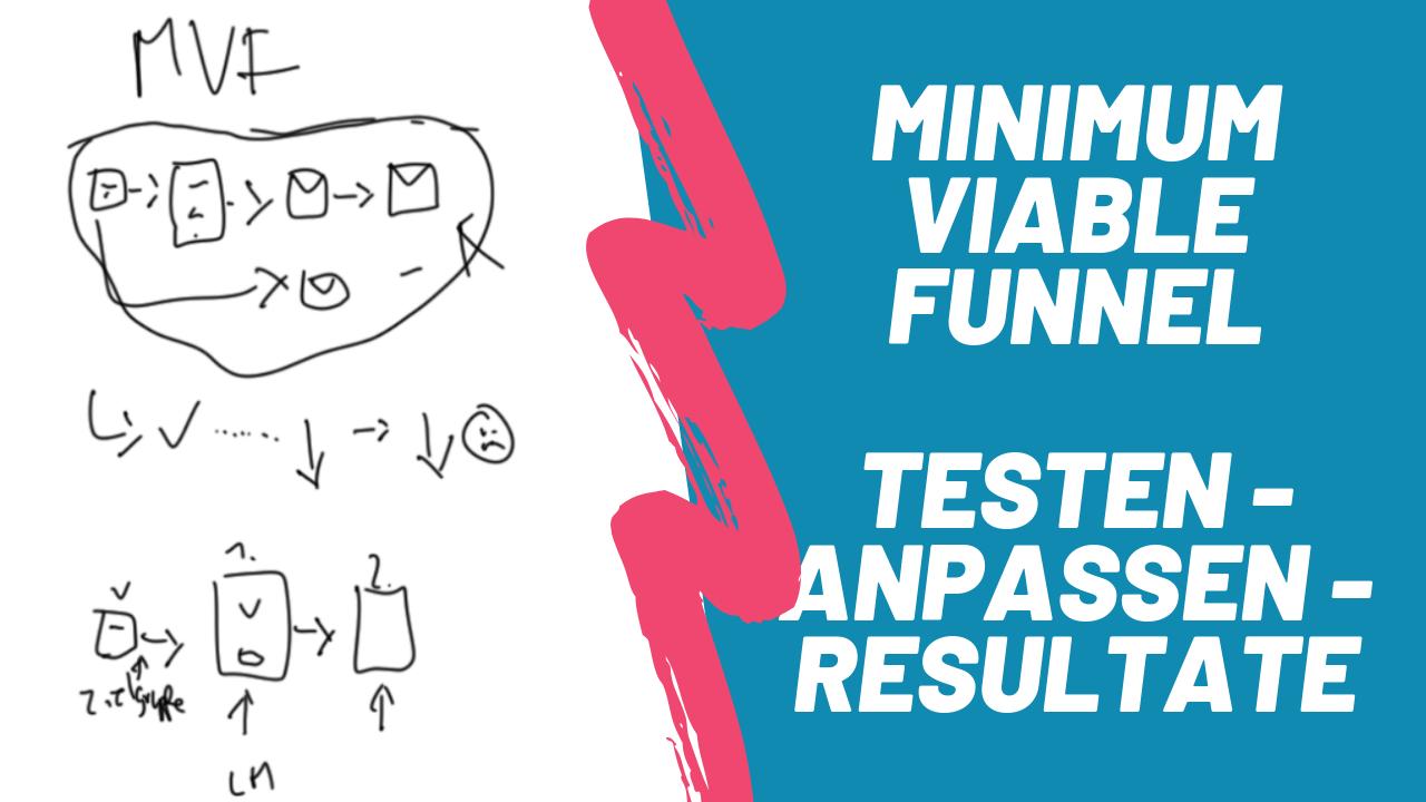 Minimum Viable Funnel